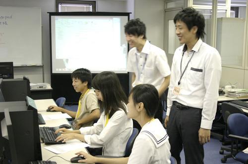 広島会計学院専門学校画像