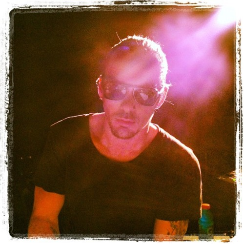 jaredleto:  The @shannonleto in rehearsal
