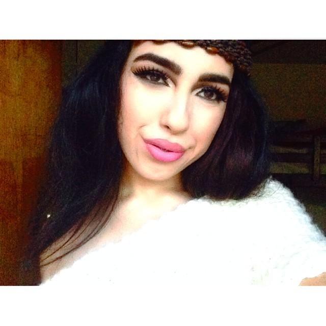 Follow me on Twitter @3LLN Instagram @NSU3LLN Boho Chic ☮☮☮ http://ift.tt/1jsz0Rp FierceNESS! http://ift.tt/1qQoElF Phierceness Bitch