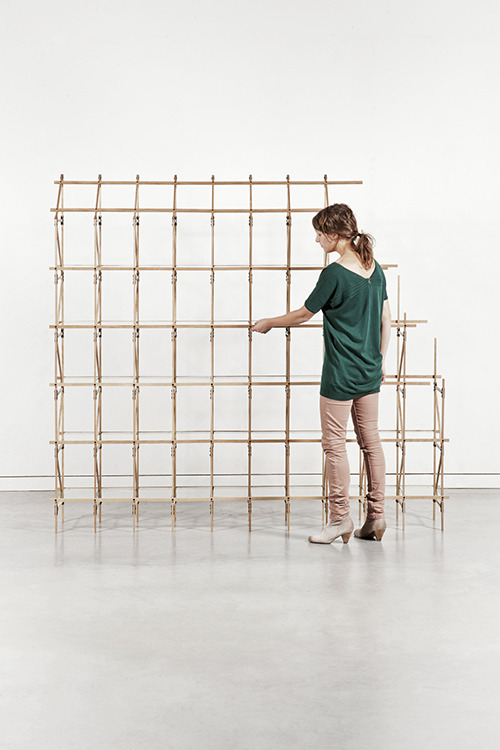 DIVIDER - ShelvingDesign by: Mieke Meijer