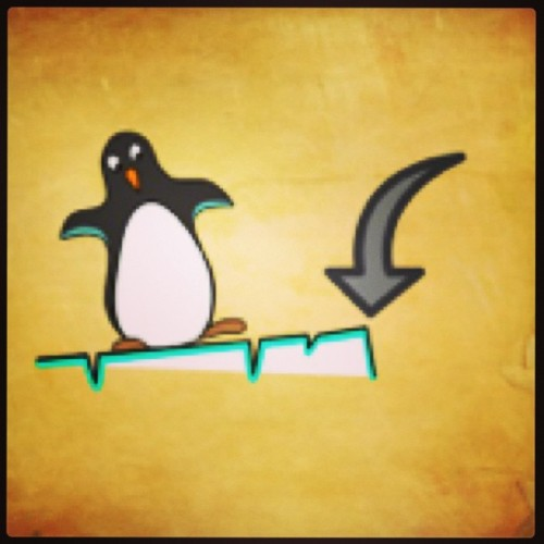 Help! Do you have any idea what this is on #WhatsTheSaying? http://goo.gl/GmXjR