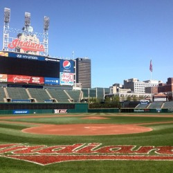 It doesn't get better than this, #TribeTown…see you tonight! #NoRain #NoClouds #NoFilter