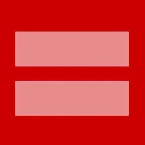 for-the-thrill:  Equality is all we want