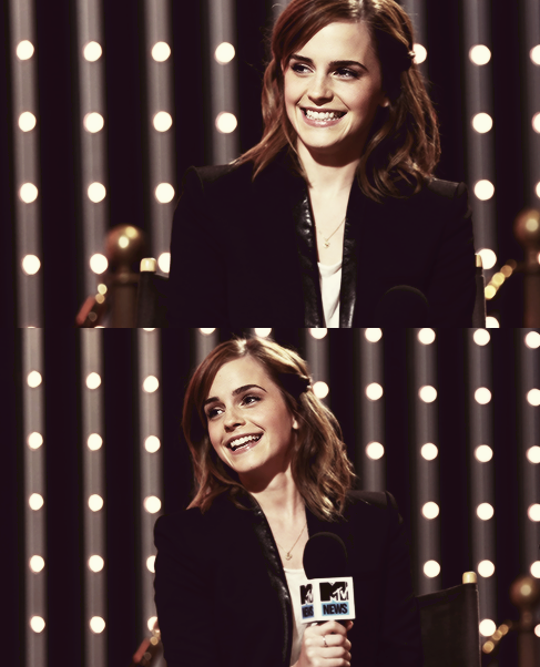 briliant-photo:  Emma Watson