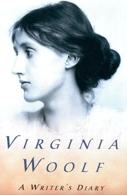 Virginia Woolf on the creative benefits of keeping a diary.