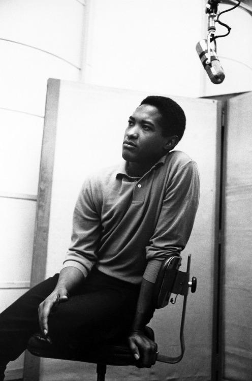 voxsart:  Knits For The Chill 49. Sam Cooke.