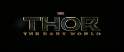 Thor: The Dark World (2013) // Alan Taylor