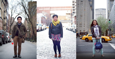 "sinidentidades:  On the Street: UndocuAsians Come Out Asians are a driving force behind migration to the U.S. and the demographic shifts; 40 percent of all migrants to the U.S. hail from Asia, and 40 percent of Asian Americans were not born in the U.S. What's more, 1.2 million of the country's 18 million Asian Americans are undocumented, according to the Asian American Justice Center. So who are the country's undocumented Asian American youth? They're students and granddaughters and big brothers. They're all over the country. Sitting next to you in class. Riding the bus alongside you. Probably dating your cousins. And if the latest social media campaign from the undocumented youth contingent of the Asian American Legal Defense and Education Fund is any indication, they're a seriously hip crowd committed to social justice. Raise Our Story, organized by the Asian-American undocumented youth group RAISE and launched this week, will collect and highlight stories of undocumented Asian-American youth to highlight the many faces of immigration. As the immigration reform bill heats up, RAISE youth organized the initiative to make sure that the immigration reform debate includes the stories and voices of Asian immigrants, ""who are often overlooked in the narrative surrounding immigration reform,"" they said in a statement. But organizers also hope the project empowers the Asian American immigrant community to speak their stories aloud.  Share yours on Facebook, at Twitter via @raiseourstory, and on Tumblr, where you can read the stories of the folks whose photos are included below."