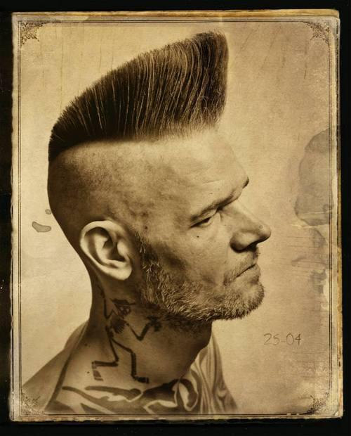 Schorem Haarsnijder En Barbier On Tumblr