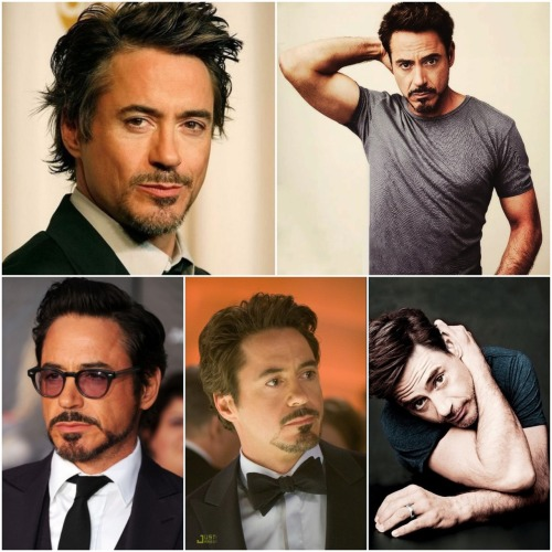 antoamici:  Robert Downey Jr.