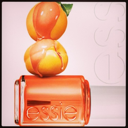 I am so desperate to get my hands on this Essie apricot cuticle oil! Just saw the advert in #MarieClaireUS and it looks so lavish #nails #essie #essiecuticleoil #apricot #oil #cuticles #cuticleoil #mani #manicure #nails #hands #skincare #nailcare #handcare