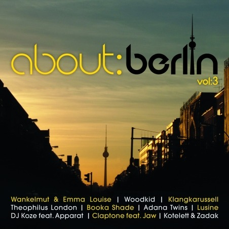 (via Various Artists / About: Berlin Vol. 3 [2013])