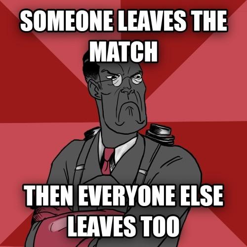 from David mann vs matchmaking