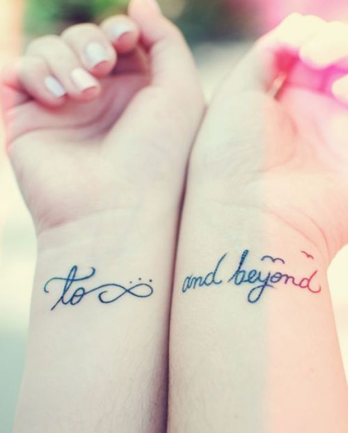 what-is-really-important:  Me & Patrícia Alves ❤ We should do This :D