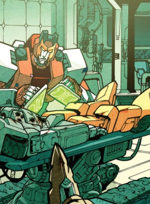 magicrobotgeography:  MTMTE Ambulon appreciation post