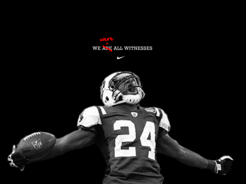richmacleod:  Some Photoshop I did earlier: Darrelle Revis has been traded to the Tampa Bay Buccaneers. (@richmacleod)