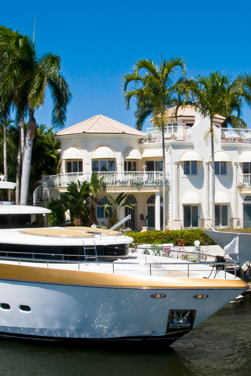 blocklist:  Fort Lauderdale Mansion by Anadelmann
