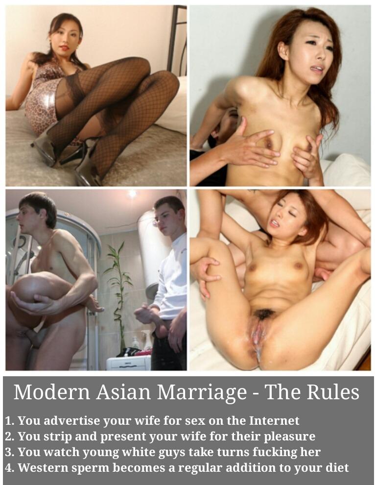 asian men love black women