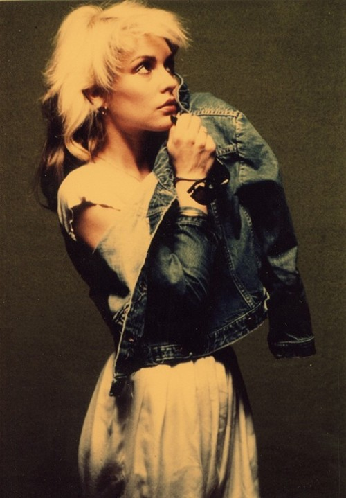 lifeonmars70s: Debbie Harry