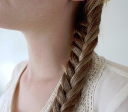popular-hairstyles:  braid