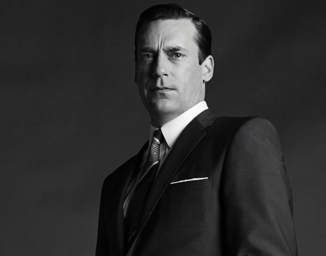 Mad Men, Season 6 cast photos (via the New York Daily News)