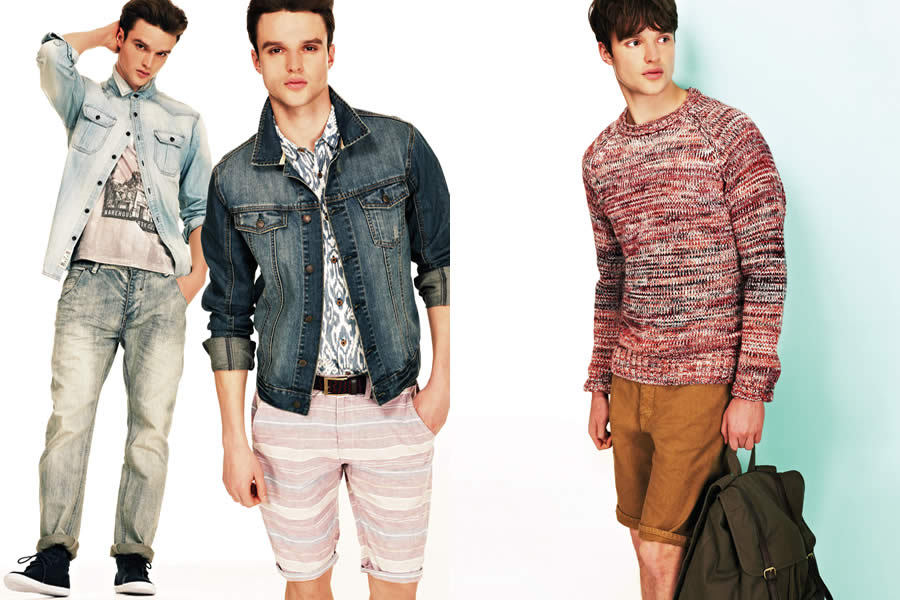Matalan S/S 2013 lookbook