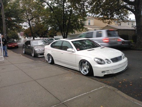 vipcars:  The streets of Philly