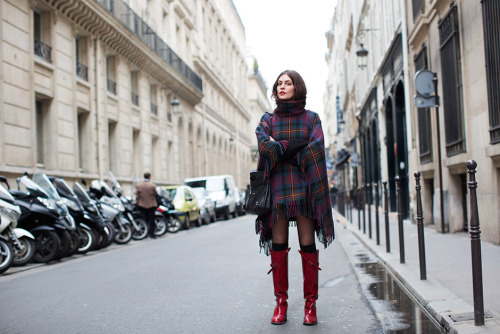 On the Street….Rue Du Mont-Thabor, Paris « The Sartorialist