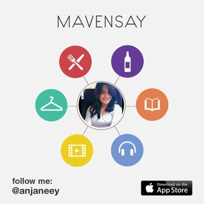 Imma newbie on Mavensay. Mind to follow mine?