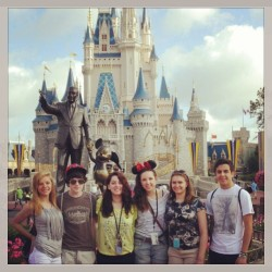 Take me back #disney #florida #disneyworld #magickingdom #tbt #throwback