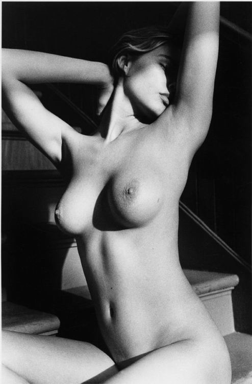 Photograph by Ralph Gibson. The new Taschen survey of his Nudes is lovely. Available at Ampersand or online here. - Inventory - 12.17.2012