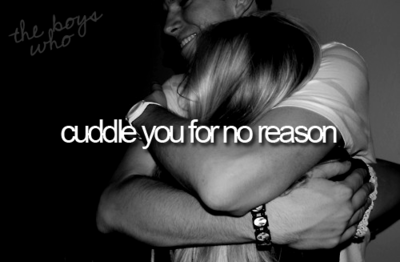 I Need A Cuddle Buddy! | deahandini.tumblr.com