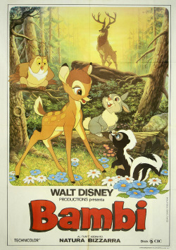 whisk-ey:  Check out Awesome Vintage Disney Posters! We think #2 is fascinating! http://bit.ly/17G1xRg
