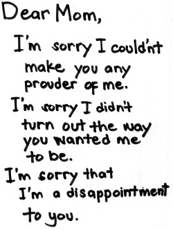 not-easy-to-be-me:  Sorry I'm not perfect
