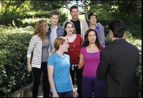 switchedatbirth-onabcfamily:  We can't wait to call Mondays our favorite night of the week again! Only 3 more weeks 'til the summer premiere of Switched at Birth!