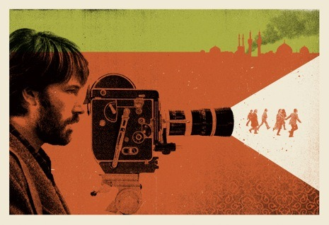 Exclusive Video: Behind the scenes on Argo All signs are pointing to Argo walking away with at least one Academy Award this Sunday…