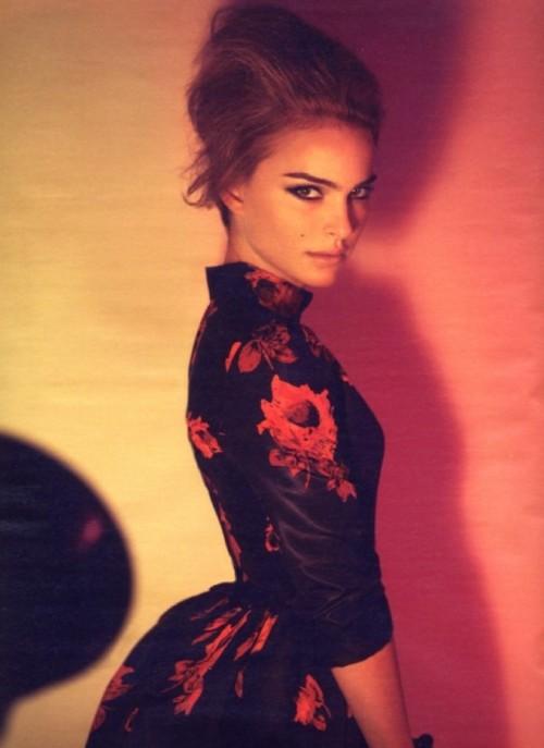 airows:  (via 30 Gorgeous Photos Of Natalie Portman «Airows)
