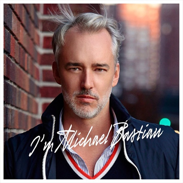 Michael Bastian Instagram Takeover | Tomorrow, Mr Bastian will be taking over our Instagram to document his day leading up the F/W '13 show. Be sure to tune in.  #DesignerTakeover #MrMichaelBastian #nyfw #attheshows  (at Mercedes-Benz Fashion Week)