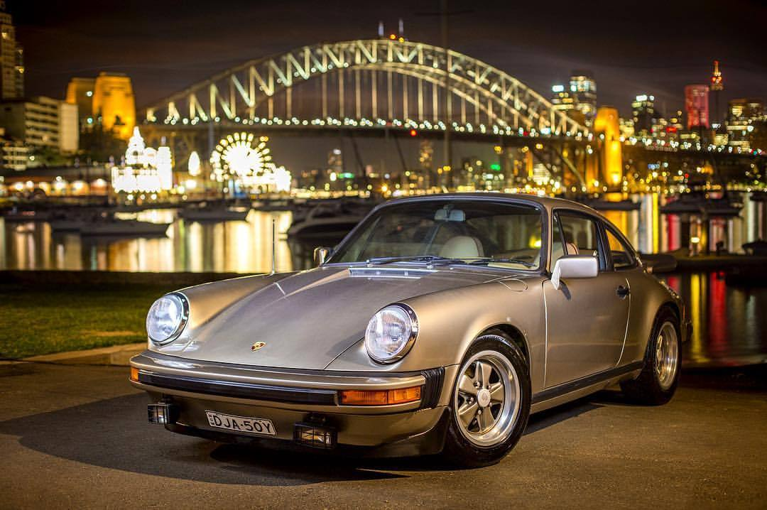 I was asked to capture this #porsche #911 #weissachedition #911SC down by the harbour to show the previous owner it had arrived safely. Not a fan at first but it quickly grows on you. Thanks to @eastonchang and @aipp_official for introducing light...