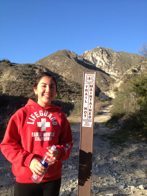 Trail Cyn Trail Run