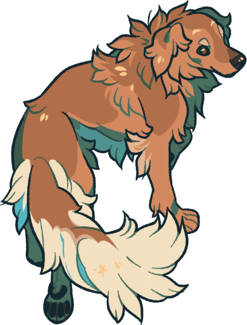 buttbear:  A very handsome pet for Buzz-Bomb@dA! I love getting to draw pets for people but it's always a little worrisome because I'm afraid it won't end up looking like them ahaha @m@