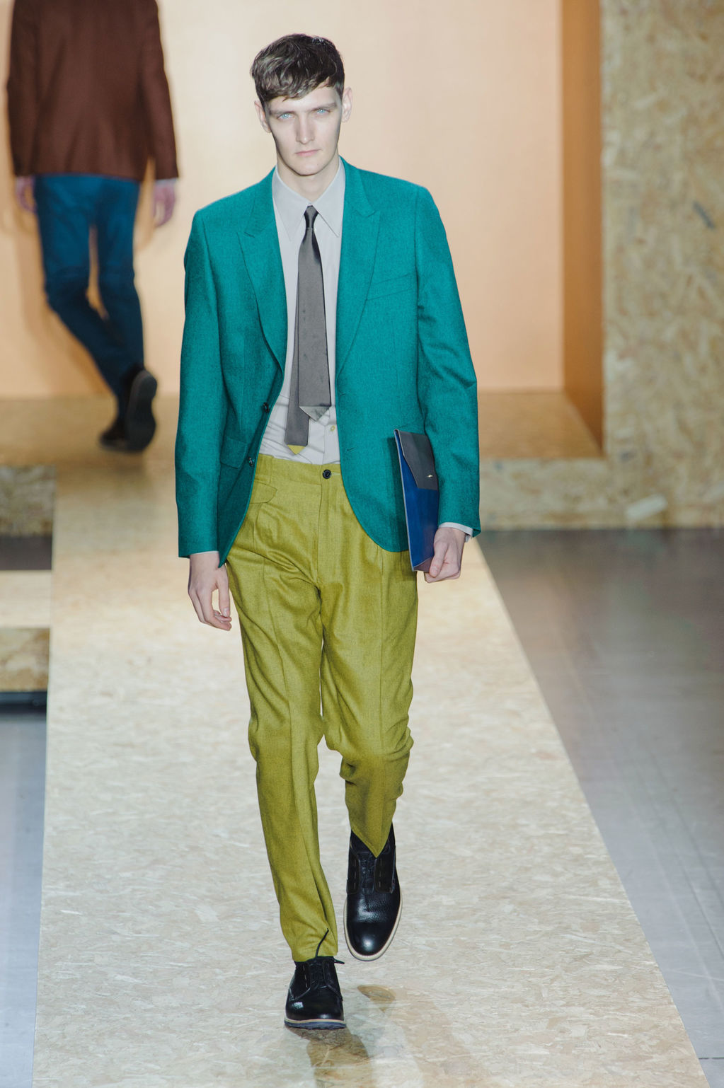 afreeboy:  Paul Smith Fall/Winter 2013