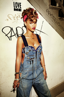 Talk That Talk Photoshoot in HQ #8