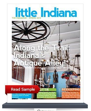 The little Indiana Quarterly #Magazine SPRING Edition!  Loads of small town stuff—by Indiana authors, writers, bloggers, and journalists! (Buy both editions and get $7 off with MARCH17 coupon code. Expires 3/17/2013)