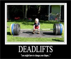 Deadlift Challenge  275lb Deadlift x 8 Bodyweight Pullup x 10 5 Rounds  Cant Get Enough or Want Something Specialized To Your Needs? See www.got-goat.com for our 1on1 & web based training programs!