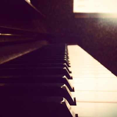 #practice #time #piano #keys #music #school #college #joy #fun #technique #inversions #sound #yamaha #upright #creative #creativity #beauty #art #meaning #purpose #love  (at Crowell Hall (School Of Music))