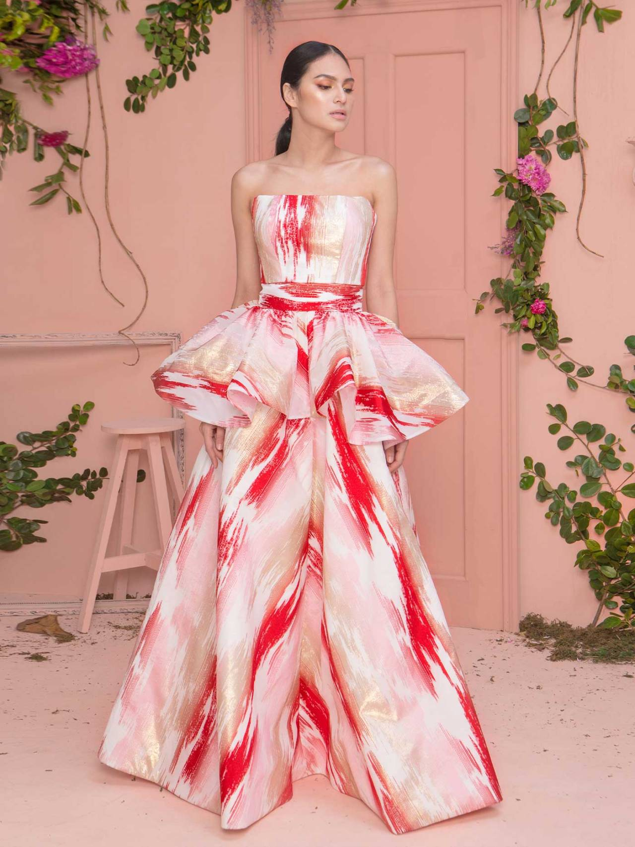 Mark Bumgarner| Spring/Summer 2019 #mark bumgarner#fashion#style#haute couture#gowns
