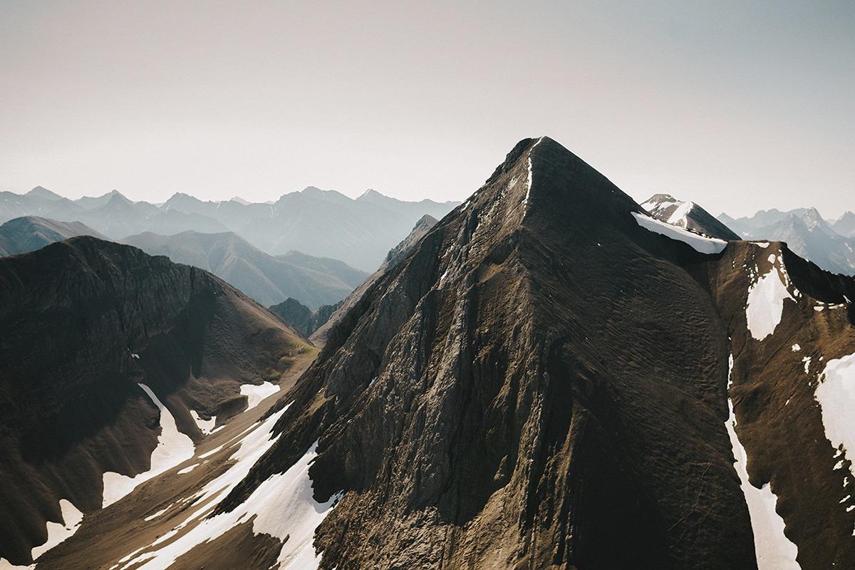 chrisamat:  Mountain High