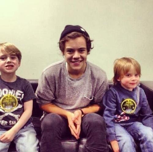 stop giving him children