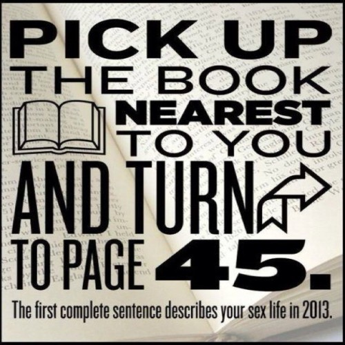 "9gag:  Let's give it a shot.  ""Spit it out right now!"" - To Kill a Mockingbird  ahahahahah,"